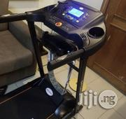 2.5hp Treadmill With Massager | Massagers for sale in Abuja (FCT) State, Utako