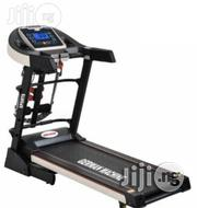 2.5hp Treadmill With Massager | Massagers for sale in Akwa Ibom State, Uyo