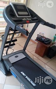 2.5hp Treadmill With Massager and Incline | Massagers for sale in Rivers State, Port-Harcourt