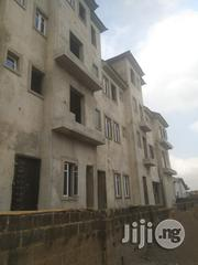 To Let Newly Built Self Contained, Miniflat, 2bedroom Flat Kfarm Est | Houses & Apartments For Rent for sale in Lagos State, Ifako-Ijaiye