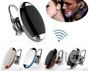 Mini Bluetooth Headset Handsfree Wireless Headphones | Headphones for sale in Abuja (FCT) State, Central Business District