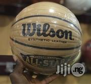 Original Wilson Basketball | Sports Equipment for sale in Lagos State, Ajah