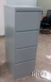 Brand New Imported Office Filing Cabinet With Four Drawers | Furniture for sale in Lagos State, Lekki Phase 1
