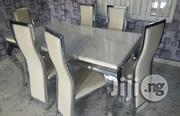 Marble Dining Table. | Furniture for sale in Abuja (FCT) State, Central Business District