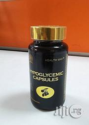 Hypoglycemic Capsule for Blood Sugar Balance and Treatment of Diabetes. | Vitamins & Supplements for sale in Abuja (FCT) State, Wuse