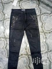 Denim Trouser | Clothing for sale in Lagos State, Oshodi-Isolo