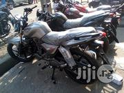 Qlink XF 200 2019 Silver | Motorcycles & Scooters for sale in Lagos State, Lagos Mainland