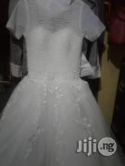 Wedding Ball Gown for Sale   Wedding Wear for sale in Lagos State, Oshodi-Isolo