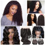 Cheap Peruvian, Mongolian, Brazilian And Other Human Hairs Available For Sale | Hair Beauty for sale in Abuja (FCT) State, Central Business District