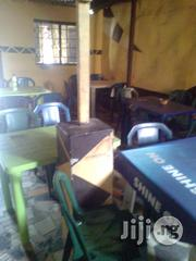 Restaurant House / Hull And Bar For Rent At Ago Palace Way | Commercial Property For Rent for sale in Lagos State, Isolo