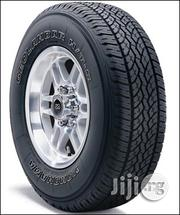 Car And Truck Tyres | Vehicle Parts & Accessories for sale in Lagos State, Ilupeju