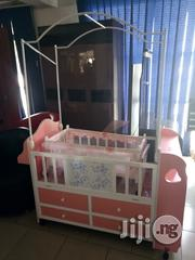 Baby Bed (Imported) | Children's Furniture for sale in Lagos State, Ojo