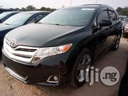 Clean Toyota Venza 2010 Black | Cars for sale in Lagos State, Apapa