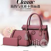 3 in 1 Fashion Handbags | Bags for sale in Lagos State, Alimosho