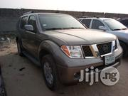 Clean Nissan Pathfinder 2006 Gray   Cars for sale in Lagos State, Apapa