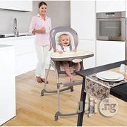 Weeler Trio Baby High Chair - Toddler Chair, & Booster Seat (New) | Children's Furniture for sale in Lagos State, Oshodi-Isolo