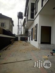 New 4 Bedroom Semi-Detached Duplex For Sale At Olokonla Ajah With C of O. | Houses & Apartments For Sale for sale in Lagos State, Ajah