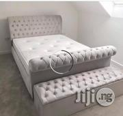 Executive 6x6 Bed   Furniture for sale in Lagos State, Lekki Phase 1