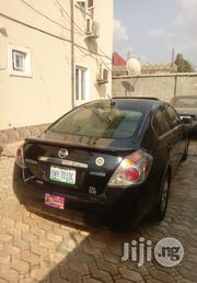 Nissan Altima Hybrid HEV 2009 Black | Cars for sale in Abuja (FCT) State, Lugbe