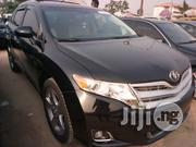 Tokunbo Toyota Venza 2010 Black | Cars for sale in Lagos State, Lagos Mainland