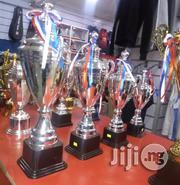 Set Of Silver Trophy | Arts & Crafts for sale in Lagos State, Ibeju