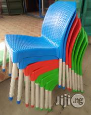 Strong Unique Restaurant Plastic Chair Brand New | Furniture for sale in Lagos State, Agege