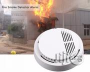 Wireless Smoke Detector | Safety Equipment for sale in Lagos State, Ikeja
