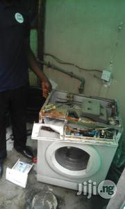Washing Machine Engineer | Repair Services for sale in Lagos State, Gbagada