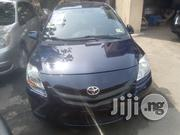 Toyota Yaris 2007 Blue | Cars for sale in Lagos State, Ikeja
