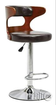 Quality Wooden Bar Stool | Furniture for sale in Lagos State, Victoria Island