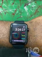Iwatch Series One 42mm | Smart Watches & Trackers for sale in Lagos State, Ikeja