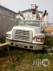 Ford 15 Tons Crane For Sale   Heavy Equipment for sale in Rivers State, Obio-Akpor