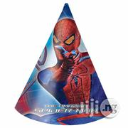 Spiderman 6 Pack Party Hat | Home Accessories for sale in Lagos State, Surulere
