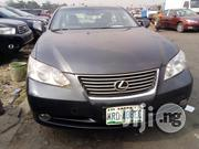 Lexus ES 2009 350 Gray | Cars for sale in Lagos State, Amuwo-Odofin