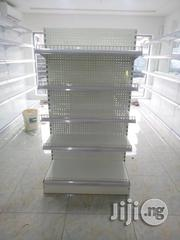 Supermarket Shelves | Store Equipment for sale in Lagos State, Agboyi/Ketu