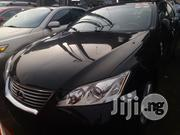 Lexus ES 2009 350 Black | Cars for sale in Lagos State, Amuwo-Odofin