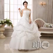 Luxury Autumn And Spring Wedding Dress   Wedding Wear for sale in Lagos State, Ikeja