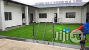 Artificial Grass Abuja | Garden for sale in Abuja (FCT) State, Asokoro