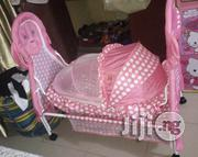 New Baby Bassinet Cot | Children's Furniture for sale in Lagos State, Surulere