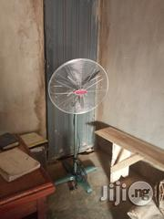 18 Inches OX Standing Fan | Home Appliances for sale in Kwara State, Ilorin South
