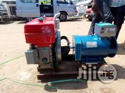 10kva Diesel Engine | Electrical Equipments for sale in Oyo State, Akinyele