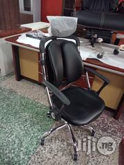 Swivel Executive Officer Chair | Furniture for sale in Rivers State, Port-Harcourt