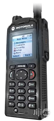 Professional High Receiving Motorola MTP850S Tetra Portable Radio | Audio & Music Equipment for sale in Lagos State, Ikeja