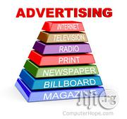 Promote And Advertise Your Business And Services | Advertising & Marketing CVs for sale in Oyo State, Oluyole