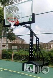 Olympic Basketball Stand | Sports Equipment for sale in Lagos State, Ajah