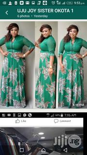Quality Turkey Long Dress | Clothing for sale in Lagos State, Isolo