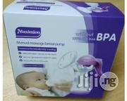 Manual Breast Pump | Maternity & Pregnancy for sale in Lagos State, Surulere
