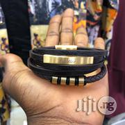 Hand Chain Leather | Jewelry for sale in Lagos State, Lagos Island