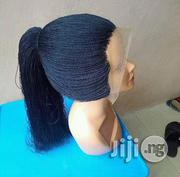 Millions Braid With Lace Frontals   Hair Beauty for sale in Lagos State, Ikeja