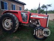 Tokunbo MF 590 From Conventry Uk | Farm Machinery & Equipment for sale in Oyo State, Ido